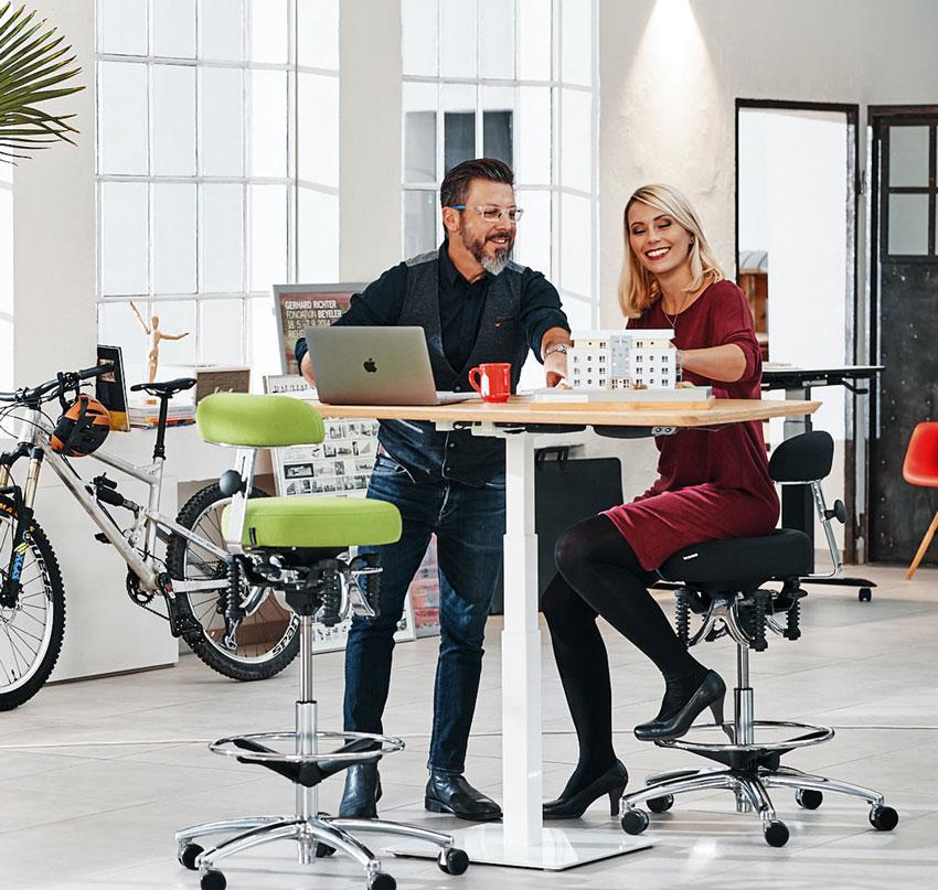 officeplus ergonomie im buero Produkte - Ergonomische Bueromoebel