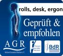 officeplus - AGR Aktion gesuender Ruecken